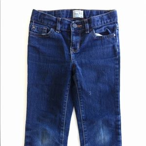Original Brand Est.89 Place denim skinny jeans